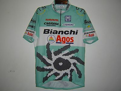 SMS Santini Cycling Top - Size Adult XL - VGC