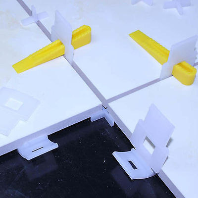 Tile Leveling Spacer-Flooring Level-Lippage Spacer System Construction Tool