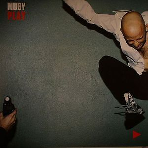 MOBY Play 180 gram vinyl 2xLP SEALED