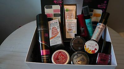 Bundle Of Make Up And Beauty Items - New