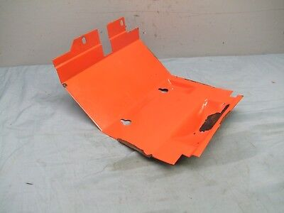 Ariens 924000 Series Snowblower Bottom Frame Cover 02443059