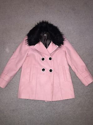 River Island Girls Coat