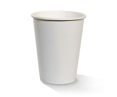 NEW  12oz SW Cup / plain white / standard