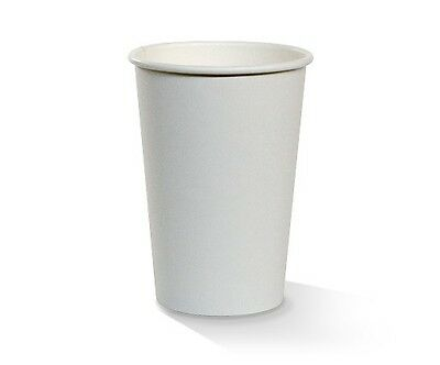 NEW  10oz SW Cup / plain white / standard