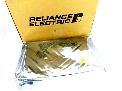 Reliance Electric 57C443A Remote I/o Scanner For The Reliance Automax Plc
