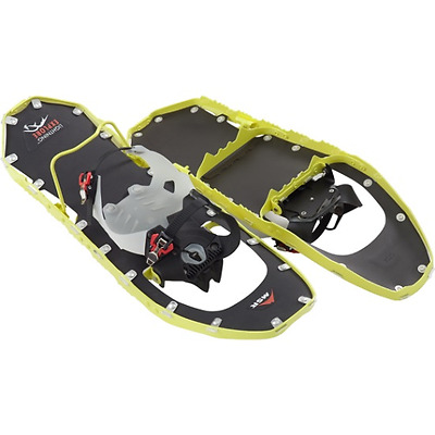 MSR Lightning Explore W 22 Infuse Snow Shoes Samples