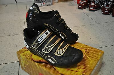 Mountainbikeschuh SIDI GIAU WOMAN black/bronze NEU!!!