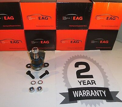 2 x Ford Galaxy Mk1 1.9 2.0 2.3 2.8 Front Lower Wishbone Ball Joint 95-06 *PAIR*