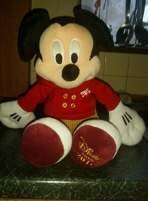 mickey mouse plush toy 2016