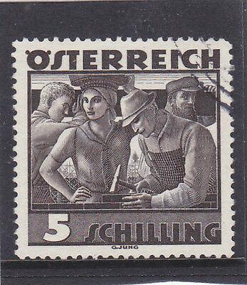 Stamps of Austria.