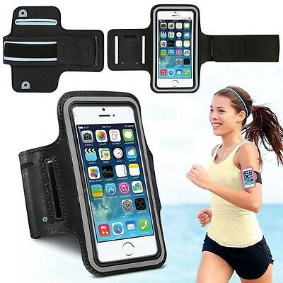 new iPhone 6 6s Arm High Quality Leather Case For Iphone band Waterproof Spor
