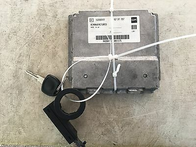 vauxhall astra ecu kit 12214870 dnhn plug and play 90 00