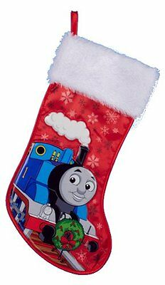 Thomas the Train Stocking