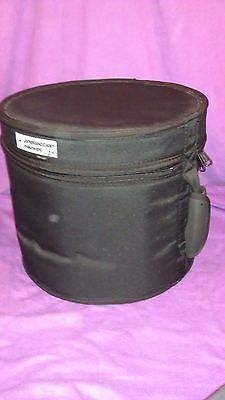 Protection Racket case cover label size 14x14 very little use Big Saving on New!