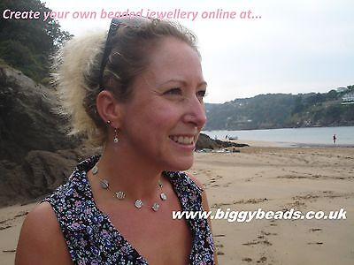 Online 'CREATE YOUR OWN' Jewellery business - very unique website - BIGGY BEADS