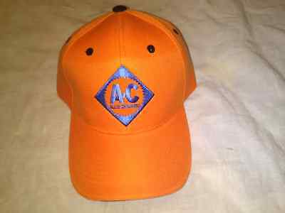 A C Tractor Hat  105