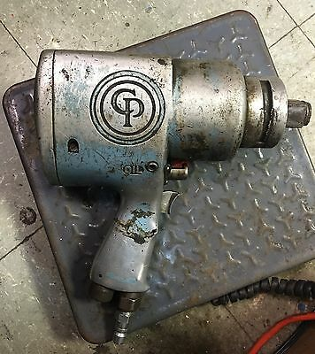 """Chicago Pneumatic 1"""" Drive Heavy Duty Air Impact Wrench"""