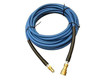 New  Hot Water … 3/8Th R2 (Double Wire Braid Hose) To 4,000 Psi (350 Bar)