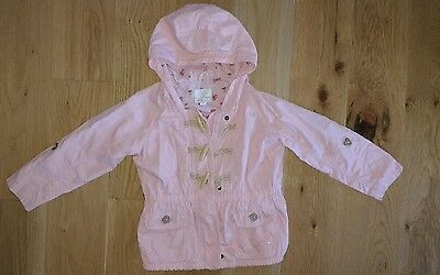 Girl's AUTUMN/SPRING/SUMMER jacket 4-5 years *NEXT*