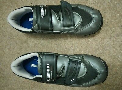 Spinning shimano shoes size 8