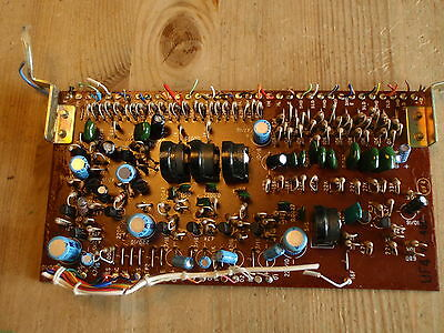 Yamaha YC-45D rare spare part LC1156 board full working condition worldw. ship