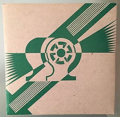 """New Order - Everything's Gone Green/Procession 7"""" Vinyl"""