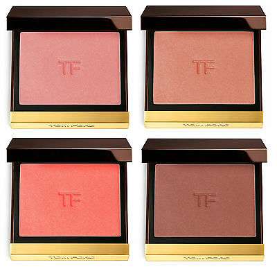 Tom Ford Cheek Color 0.28Oz/8g New In Box
