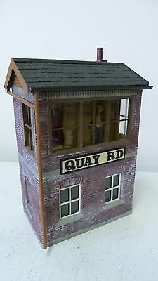 G Scale British Outline Building Signal Box