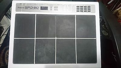 Roland SPD 20 Total Percussion Pad