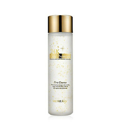 Secret Key 24K Gold Premium First Essence 150ml / 5.07oz