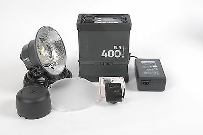 Elinchrom Quadra ELB 400 One Head Pro To Go Kit