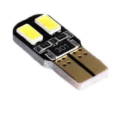 weisse T10 CANBUS 4 x 5630-SMD WEISS Auto Innenraum Beleuchtung LED Lese Lampe