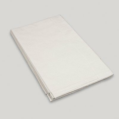 40 X 48, 2-ply-Disposable Drape Sheets Soft for offices, clinics and more