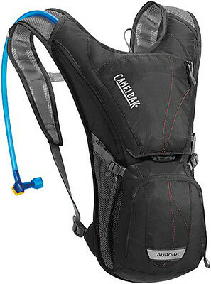 Camelbak Aurora Women's 2 litre cycling and running hydration pack