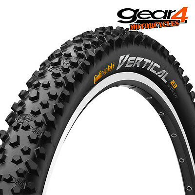 Continental Vertical Mtb Cycle Tyre 26 X 2.3 50% Off Tyc16008