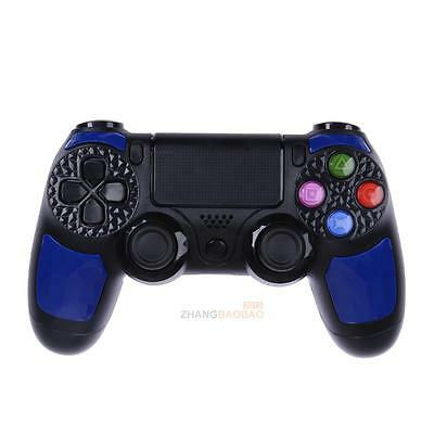 For Playstation 4 PS4 Game Controller Dual Vibration 6 Axies Wired Gamepads New