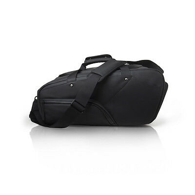 Keep Pursuing, KP Duffle - The Ultimate Travel Bag, Jet Black