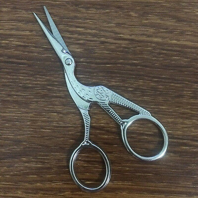 Full Embroidery Scissors And Cross Stitch Sewing Bird Small Scissors Tool