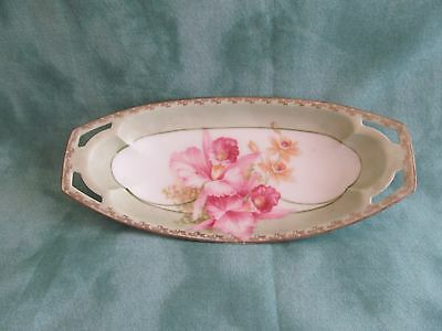 Collectable China Pickle Dish