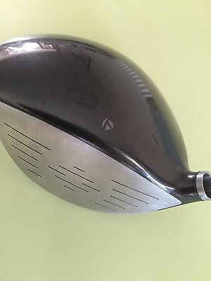 TaylorMade SLDR 460 9.5° Driver Head Only Inc Wrench & TT Headcover