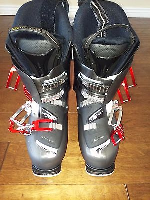 NEW Nordica NXT N3 Snow Ski Boots Size 25.5