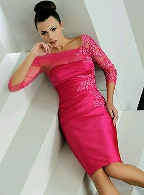 Irresistible dress mother of the bride/groom Size 14 (16)