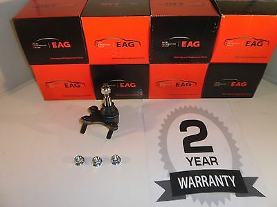 2 x Audi S3 Front Lower Wishbone Ball Joint 06-13 *PAIR*