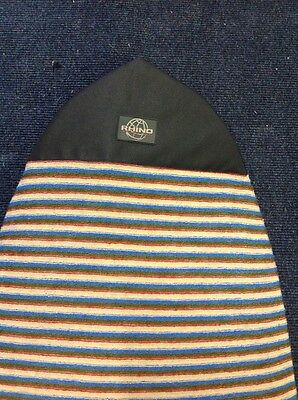 Surfboard  Fish sock 6'0""