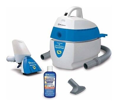 Cleaning Extractor Vacuum Equipment Koblenz Carpet and Upholstery Spotter