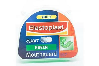 Elastoplast Mouthguard Adult Assorted Colours- 30320