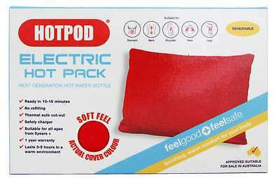 Hotpod Electric Reheatable Hot Pack