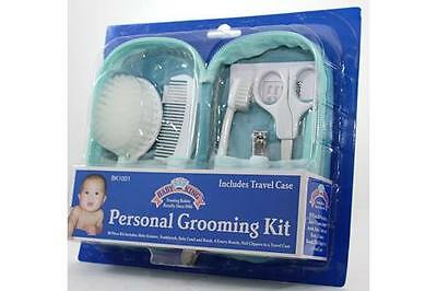 Baby King Baby Grooming Kit + Travel Case