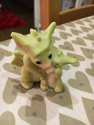 Pocket Dragon  ' IT'S OK TO CRY '   Mint. RARE