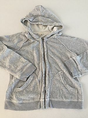Seed Boy's Hooded Sweater Size 9/10